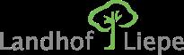 Landhof Liepe Logo