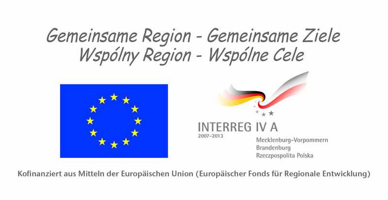 interreg-IV-A Förderung für gemeinsame Region - geminsame Ziele